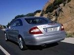 фото Mercedes CLK-Class (C209) №5