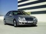 фото Mercedes E-Class (W211) №1