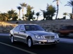 фото Mercedes E-Class (W211) №3