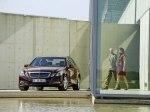 фото Mercedes E-Class (W212) №2