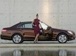 фото Mercedes E-Class (W212) №3