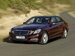 фото Mercedes E-Class (W212) №4