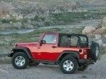 фото Jeep Wrangler №2