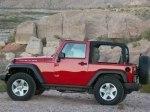 фото Jeep Wrangler №3
