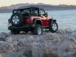 фото Jeep Wrangler №7