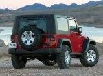 фото Jeep Wrangler №9