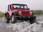 фото Jeep Wrangler №10