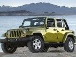 фото Jeep Wrangler Unlimited №1