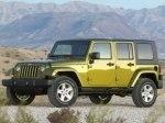 фото Jeep Wrangler Unlimited №3