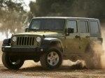 фото Jeep Wrangler Unlimited №4