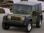 фото Jeep Wrangler Unlimited №5