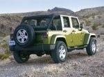 фото Jeep Wrangler Unlimited №6