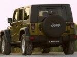 фото Jeep Wrangler Unlimited №8