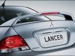 фото Mitsubishi Lancer №2
