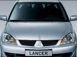 фото Mitsubishi Lancer №5