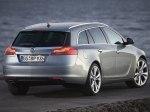 фото Opel Insignia Sports Tourer №4
