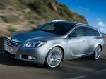 фото Opel Insignia Sports Tourer №12