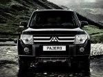 фото Mitsubishi Pajero Wagon №1