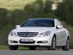 фото Mercedes E-Class (C207) №1