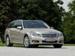 фото Mercedes E-Class (S212) №2
