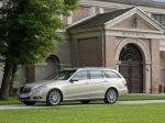 фото Mercedes E-Class (S212) №8