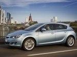 фото Opel Astra J Hatchback №2