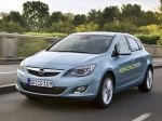фото Opel Astra J Hatchback №4