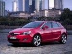 фото Opel Astra J Hatchback №5