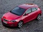 фото Opel Astra J Hatchback №6