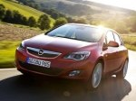 фото Opel Astra J Hatchback №9