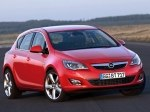 фото Opel Astra J Hatchback №12