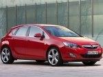 фото Opel Astra J Hatchback №13