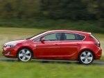 фото Opel Astra J Hatchback №16
