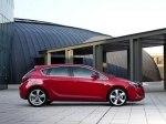 фото Opel Astra J Hatchback №17