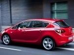 фото Opel Astra J Hatchback №19