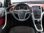 фото Opel Astra J Hatchback №22