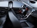 фото Opel Astra J Hatchback №23