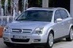 Тест-драйв Opel Signum: Не седан бизнес-класса