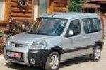 Тест-драйв Peugeot Partner: Элементы легкой жизни