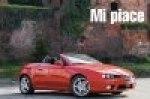 Тест-драйв Alfa Romeo Spider: Mi piace