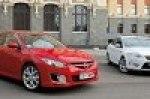 Тест-драйв Mazda 6: Вариации на беспроигрышную тему