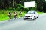 Тест-драйв Suzuki Swift: Suzuki Swift