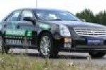 Тест-драйв Cadillac STS: Новый Cadillac STS - почувствуй себя космонавтом