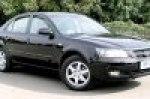Тест-драйв Hyundai Sonata: «Соната» номер шесть