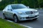 Тест-драйв Mercedes C-Class: Baby-Mercedes со взрослым характером