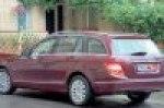 Тест-драйв Mercedes C-Class: Оригинал поневоле