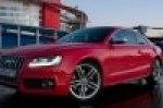 Тест-драйв Audi S5: Уникальное купе S5 с диким секретом