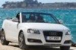 Тест-драйв Audi A3: Мягкий верх, жесткий низ
