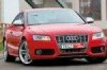 Тест-драйв Audi S5: Я гарантирую рай