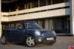 Тест-драйв MINI Cabrio: Машина беззаботных автомобильных передвижений